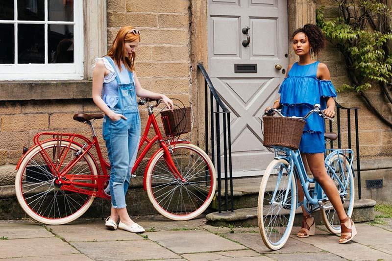 Raleigh Bikes Folkestone Kent